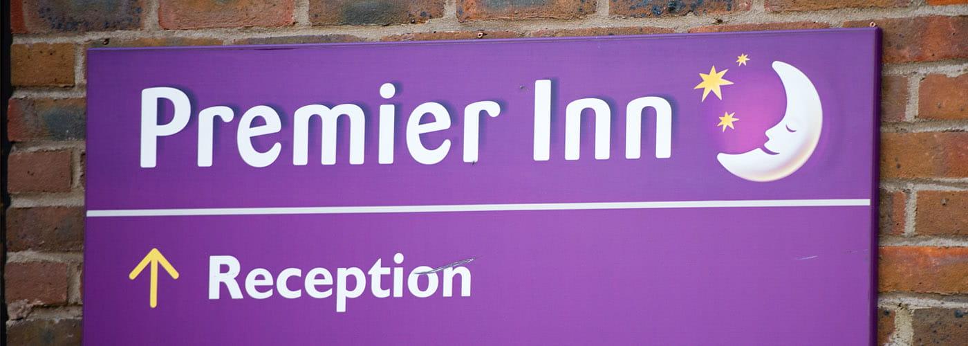 Premier Inn Hotel